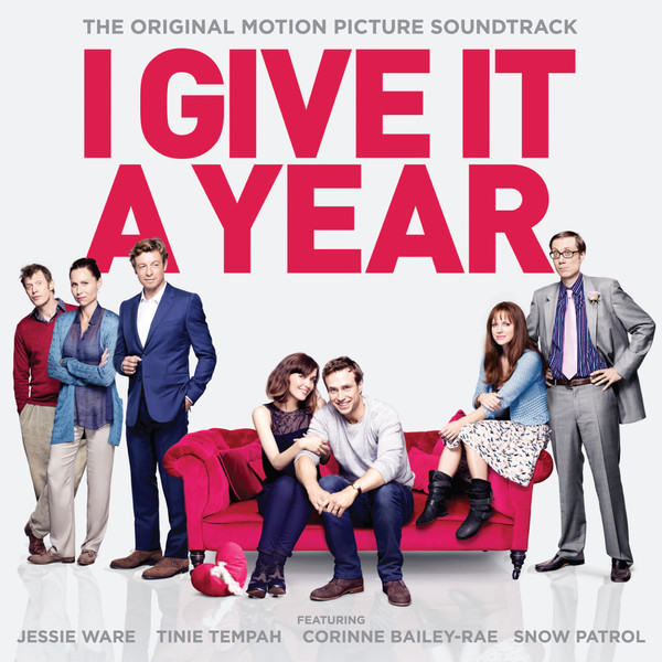 OST. Various Artists - Give It a Year (2013) MP3
