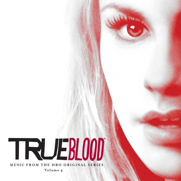 VA - OST True Blood - Music from the HBO Original Series Vol. 4 (2013) MP3